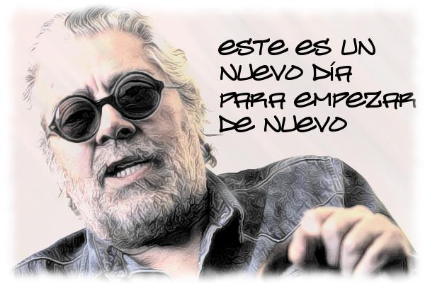 """No estás deprimido, estás distraído"""" de Facundo Cabral"""