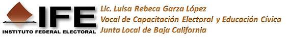 Convocatoria para Capacitador@s y Supervisor@s Electorales 2012