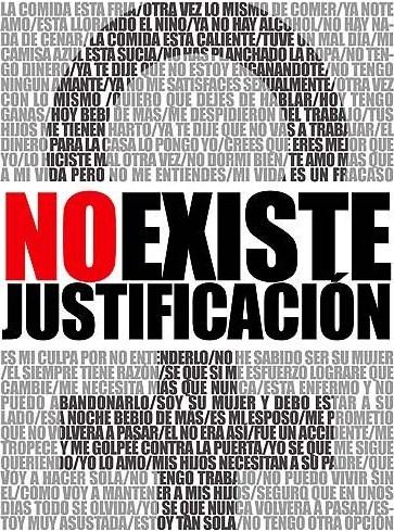 no-existe-justificacion