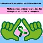 """Marea Verde Oaxaca y la problemática polisemia de la palabra """"Separatista"""" y sus implicaciones políticas. #PorUnaMareaVerdeCisTransIntersex #28S"""