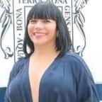 Salma Luévano, mujer #trans buscará convertirse en alcaldesa de Aguascalientes
