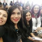 Intervenciones #trans durante la presentación del Protocolo para garantizar el derecho a la no discriminación por identidad y expresión de género de las personas que laboran en el @INEMexico