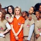 """Olvídate de Juego de Tronos, """"Orange Is the New Black"""" es la serie de televisión más importante de la década #OrangeForever 🍊   #OITNB 🍊"""