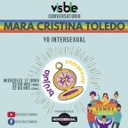 """[Video] (17/jun/2020) Conversatorio """"Yo Intersexual"""" organizado por @brujulaintersex @visiblesonora @SoyHomosensual"""