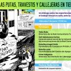 """[Video] (03/junio/2020) """"Conversatorio: Las putas, travesti y callejeras en tiempos de pandemia"""" organizado por @ISBeauvoir y participan: Yoko Ruiz, Katalina Ortiz y @JulianaSalama11de @redcomunitariat, @natalia_lane de @CentroTrans, y @frine_salguero, @quesodeoaxaca #ILSB¡Furia #travesti siempre!💥"""