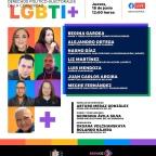 @Renacedi[Video] (18/jun/2020) Mesa panel «Derechos político-electorales de la comunidad LGBTI+» organizado por @IEEChihuahua y