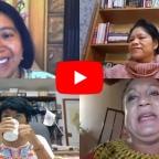 [Video] (23/jun/2020) Debate entre 4 mujeres candidatas a @CONAPRED #México