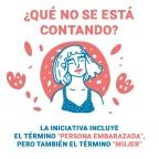 """¿Es cierto que el Parlamento de Mujeres de CDMX quiere """"borrar a las mujeres? ¿Que no se está contando? Por @InfanciasTrans y @TransPrideWorld"""